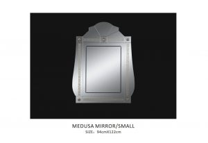Medusa small mirror